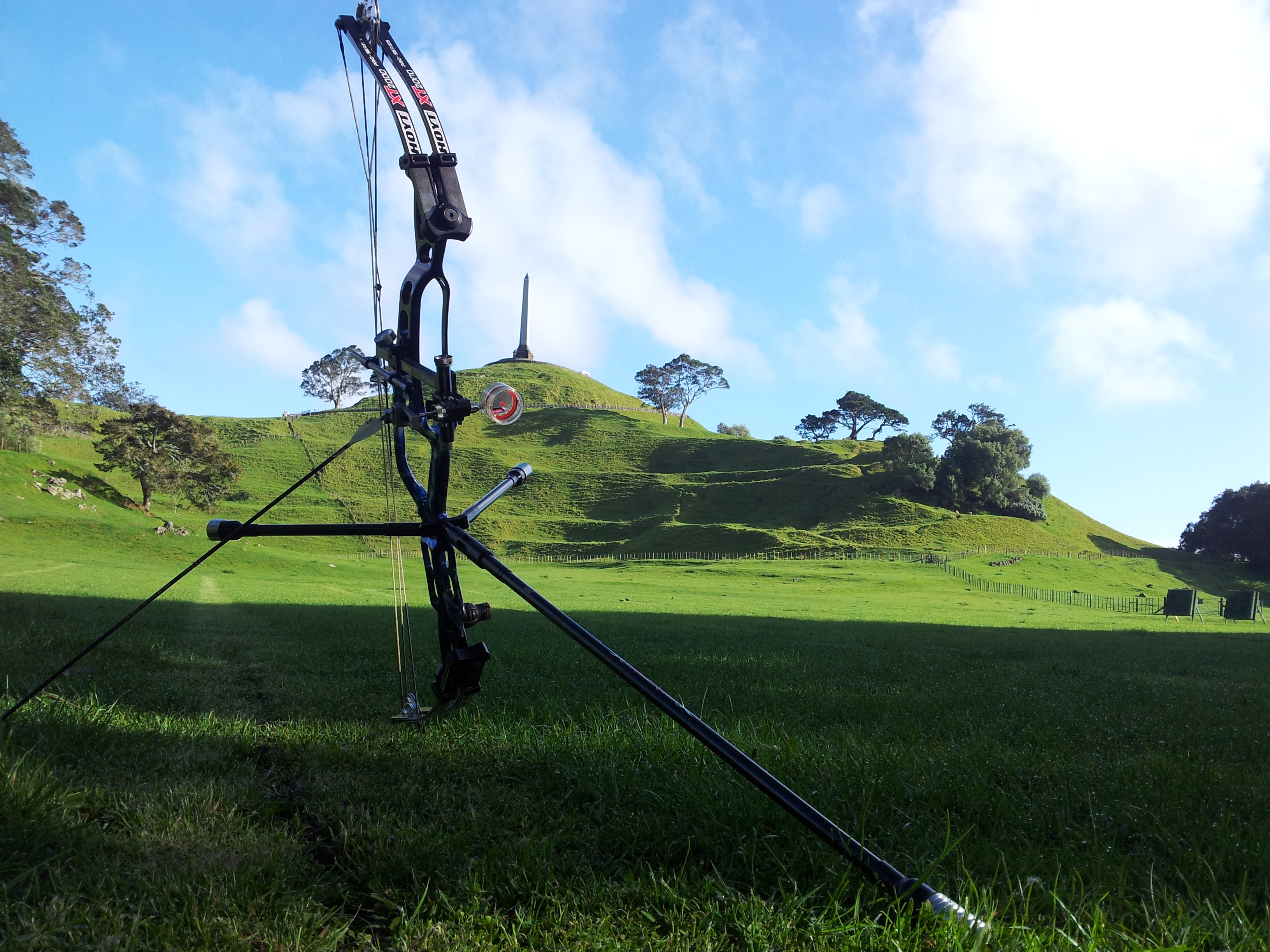Auckland Archery Club